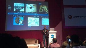 Digital Journalism seminar - Campus Party Mexico 3