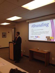 TVCC Marketing seminar